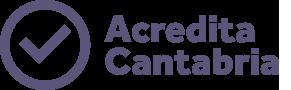 Acredita Cantabria